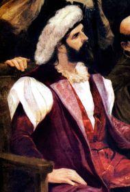 1502 Ο Πορτογάλος εξερευνητής (Πέδρο Άλβαρες Καμπράλ) ανακαλύπτει το Ρίο ντε Τζανέϊρο.