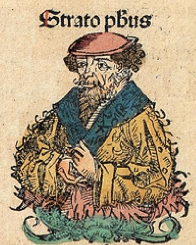 Στράτων ο Λαμψακηνός