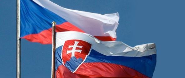1993 Η Τσεχοσλοβακία διασπάται στην δημοκρατία της Τσεχίας (Βοημία) και την Σλοβακία.