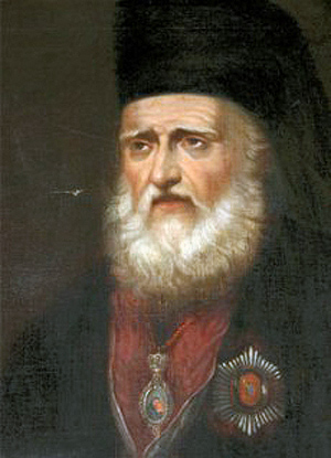 Ευγένιος Βούλγαρις (1716 - 1806) _wikipedia