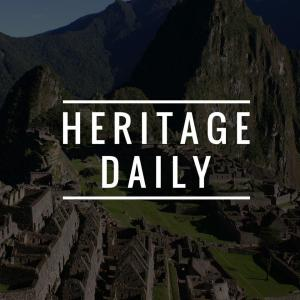 heritage daily logo