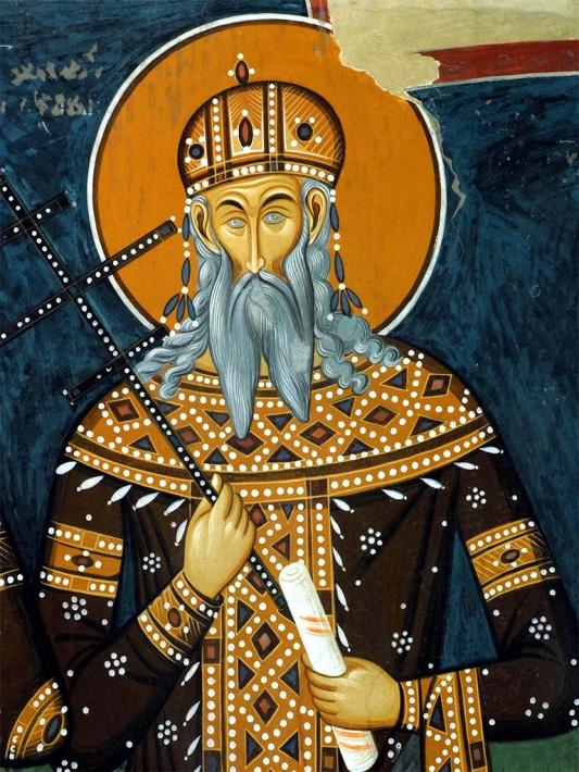 Βασιλέας Vukašin