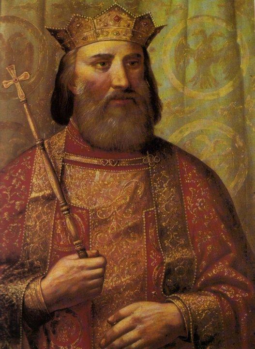Lazar Hrebeljanović