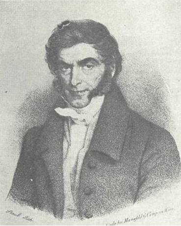 Ο Κωνσταντίνος Κούμας (Λάρισα, 1777 - Τεργέστη, 1836) _wikipedia