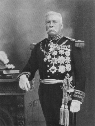 1861 Ο Πορφύριο Ντιάζ κατακτά την πόλη του Μεξικό.