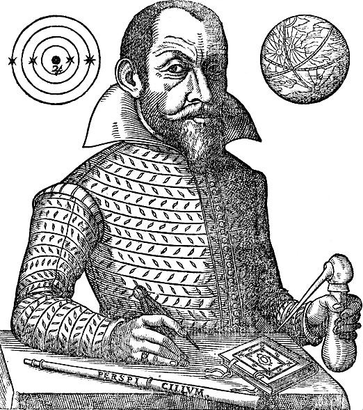 1610 Ο Γερμανός αστρονόμος Σίμων Μάγερ ή Μάριος ανακαλύπτει πρώτος τους δορυφόρους του πλανήτη Δία, χωρίς να το αναφέρει επίσημα, γεγονός που πράττει ο Γαλιλαίος τον Ιούλιο του 1610