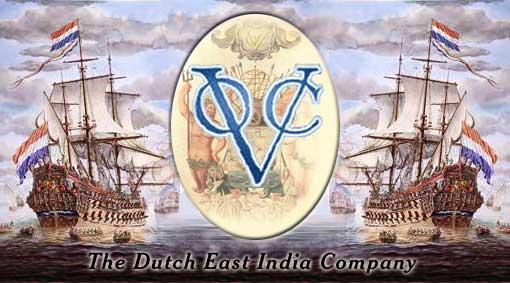 1800 Η Ολλανδική Εταιρεία Δυτικών Ινδιών (η πρώτη πολυεθνική) διαλύεται.