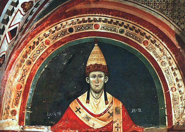 Πάπας Ιννοκέντιος ΙΙΙ