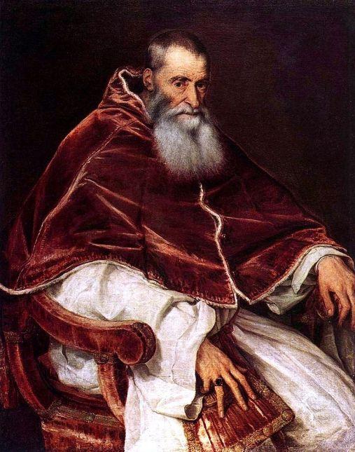 Πάπας Παύλος ΙΙΙ