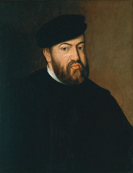João III της Πορτογαλίας