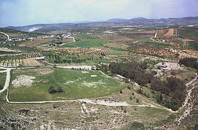 Η περιοχή του Σέσκλου [URL-http://odysseus.culture.gr/h/3/gh351.jsp?obj_id=2500]
