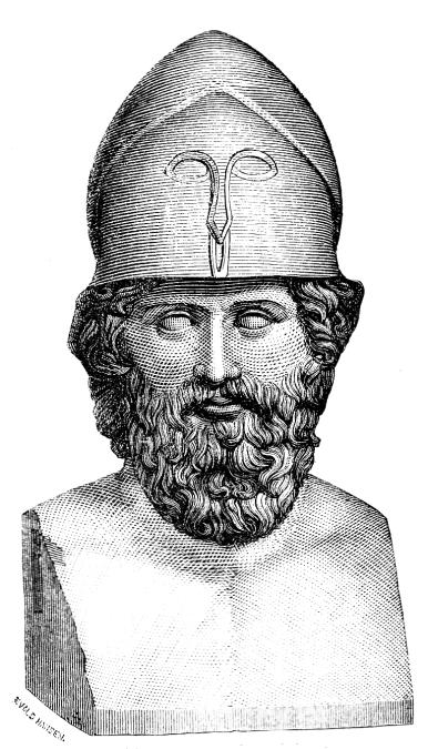 Θεμιστοκλής του Νεοκλέους ο Φρεάριος