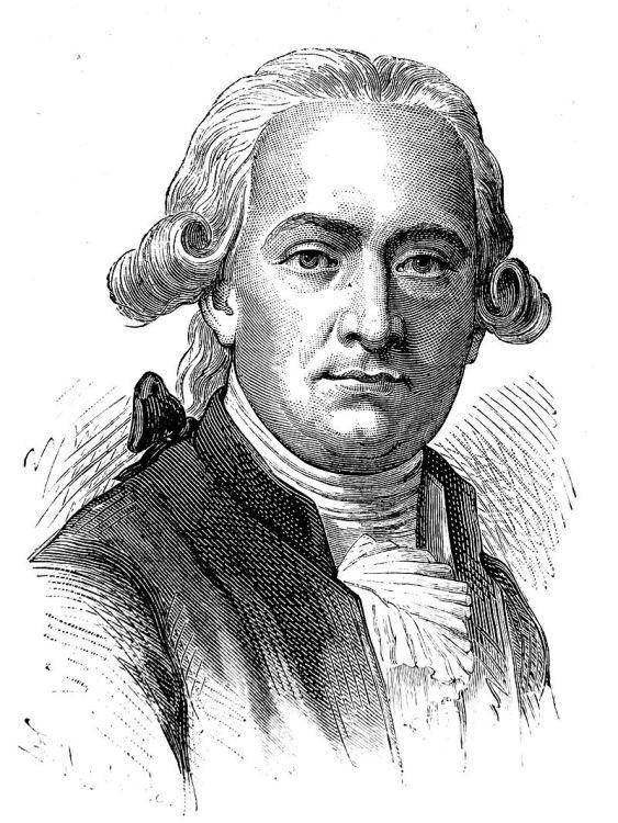 Valentin Haüy (13 November 1745 – 19 March 1822) Wikipedia URL [https://en.wikipedia.org/wiki/Valentin_Ha%C3%BCy]