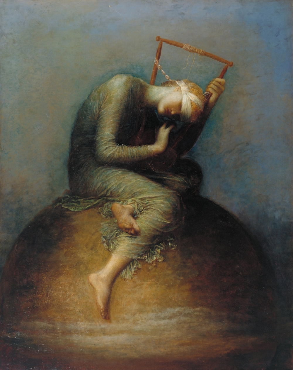 hope-which-lay-at-the-bottom-of-the-box-remained-allegorical-painting-by-george-frederic-watts-1886