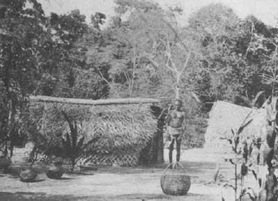 Παραδοσιακή παράκτια εγκατάσταση Vedda _wikipedia