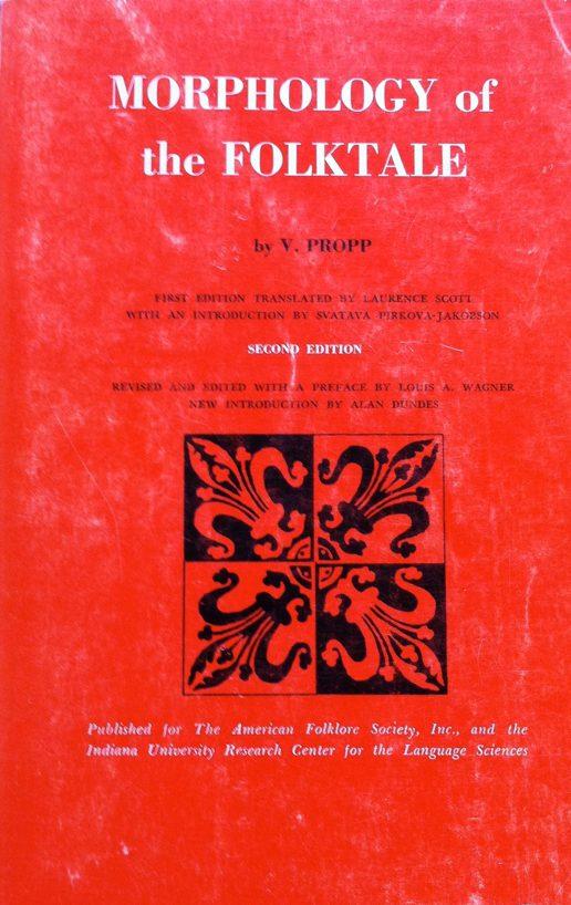 propp-morphology-of-the-folktale