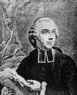 Etienne Bonnot de Condillac (1714-1780) _wikipedia