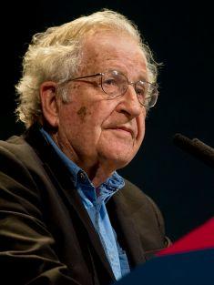 Avram Noam Chomsky (1928-) _wikipedia