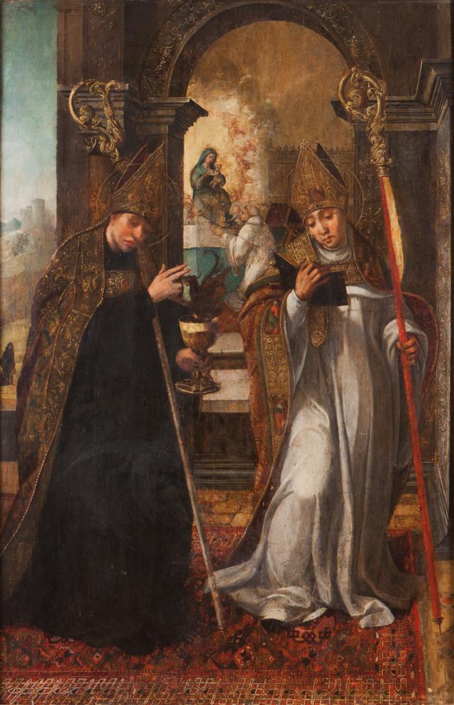 640px-São_Bento_e_São_Bernardo_(1542)_-_Diogo_de_Contreiras