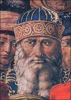 Benozzo_Gozzoli,_Pletone,_Cappella_dei_Magi