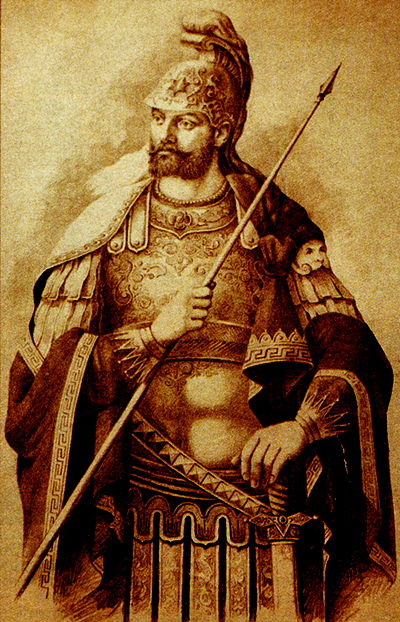 Κωνσταντίνος ΙΑ΄ Παλαιολόγος