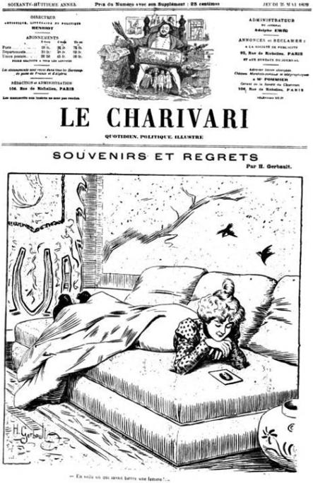 Le_Charivari