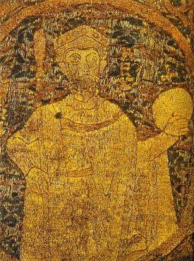 1000_Ο Στέφανος Α' στέφεται βασιλέας της Ουγγαρίας