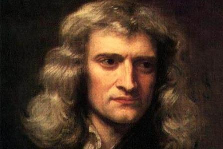 1642_Γεννιέται ο Ισαάκ Νεύτων