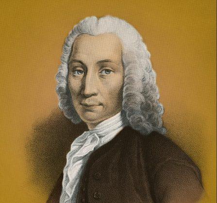 1742_ Ο Άντερς Κέλσιος προτείνει την οώνυμη κλίμακα μέτρησης θερμοκρασίας.