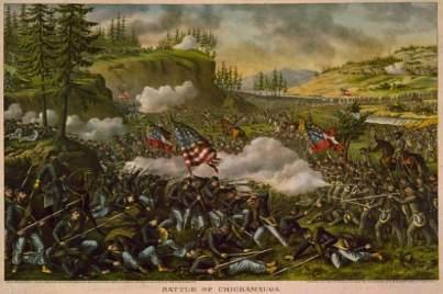 1868_Ο πρόεδρος των ΗΠΑ Andrew-Johnson χορηγεί αμνηστία σε όσους πολέμησαν με τον στρατό των Νοτίων