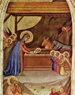 337_Τα πρώτα Χριστούγεννα που εορτάζονται 25 Δεκεμβρίου.