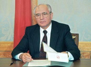 1991_Παραιτείται ο Μιχαήλ Γκορμπατσόφ από πρόεδρος της Ε.Σ.Σ.Δ.