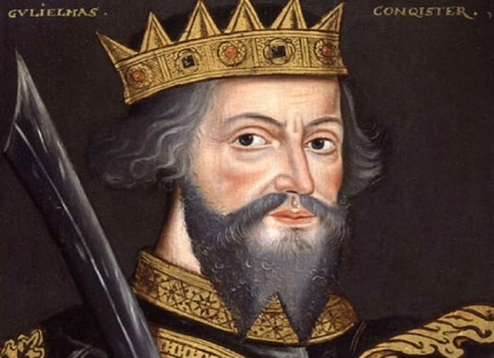 1066_Ο Ουίλιαμ ο Κατακτητής στέφεται βασιλέας της Αγγλίας.
